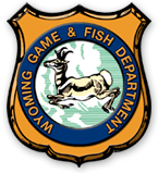 Image of Wyoming Game & Fish Logo